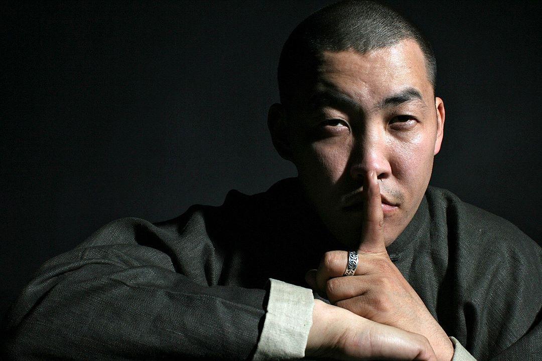 Амаду Мамадаков актер