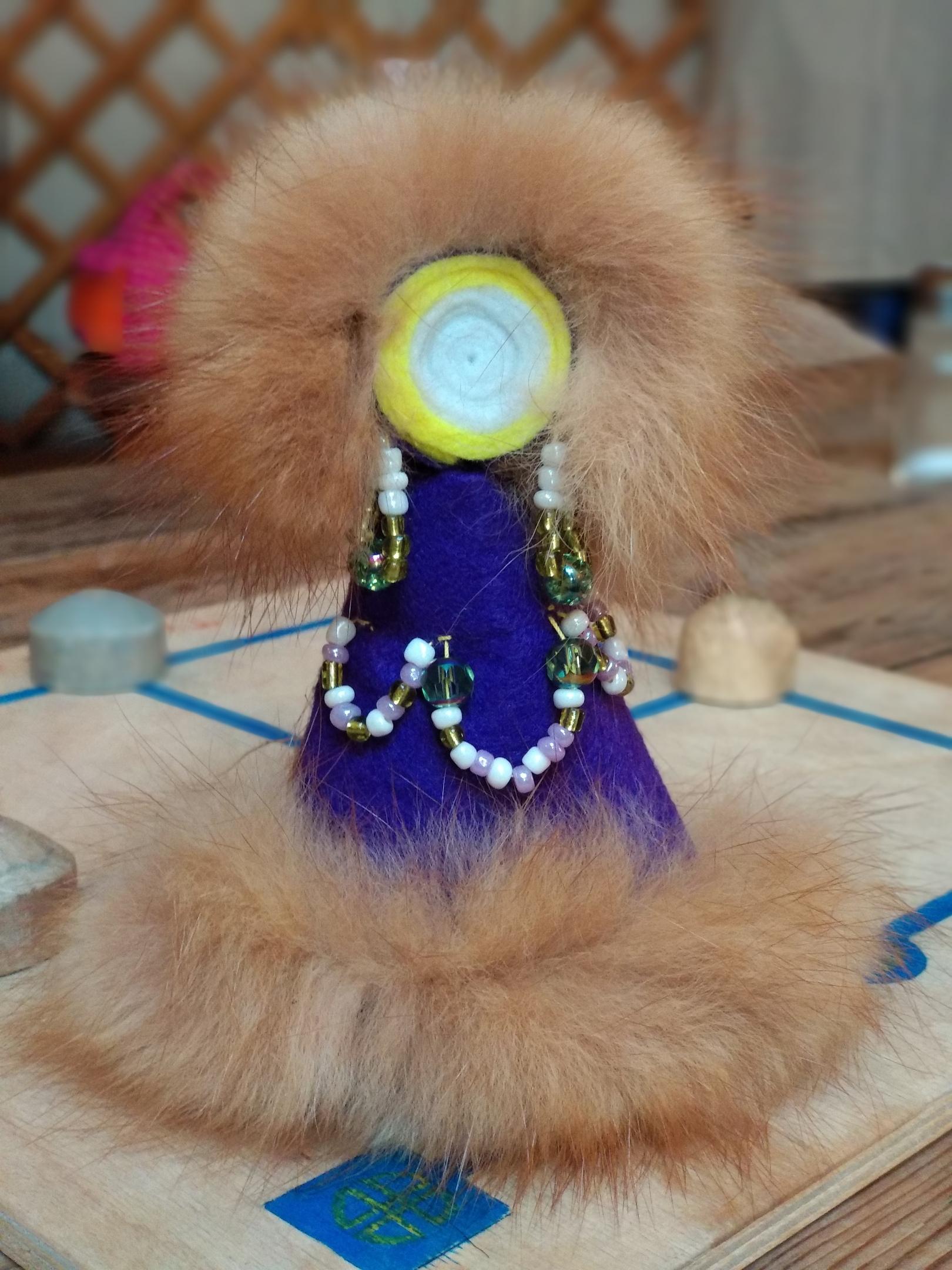 кукла Акань, мастер-класс по шитью, мастер-класс для детей, народная кукла